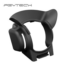 Black Gimbal Protective Cover Lens Hood Sun Shade Camera Lens For DJI MAVIC PRO