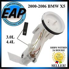 For 2000-2006 BMW X5 E53 Complete Fuel Pump Assembly w/ Level Sensor NEW