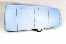 CAPA Wohnwagen Schutz-Haube Persenning Garage Wetterschutz Plane Caravan CTC01