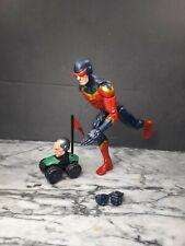 Marvel Legends Speed Demon -100% Complete
