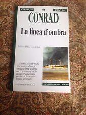 CONRAD LINEA D'OMBRA PIU CHE BUONO!!