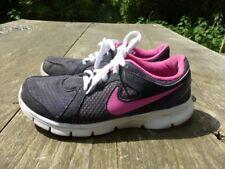 Nike Flex Experience RN 2 Damas Zapatillas Zapatos Talla Uk 4 EU 36.5 Buen Estado