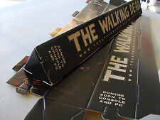 THE WALKING DEAD #1 IMAGE EXPO 2012 POSTER TUBE - EXTREMELY LIMITED & RARE!