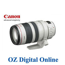 Canon EF 28-300mm f/3.5-5.6 L IS USM Lens+1 Year Au Wty