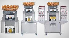 Zummo Z40 Automatic Citrus Juicer