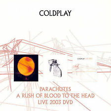 Coldplay - Gift Pack (2 CDs/1 DVD) by COLDPLAY