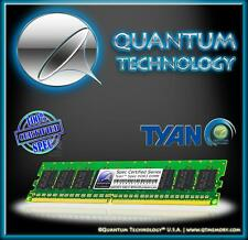 8GB RAM MEMORY FOR TYAN COMPUTERS MOTHERBOARD S8230 S8230GM4NR 1333 DDR3 NEW!!!