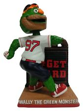 Wally Boston Red Sox Get Bearded Special Edition Bobblehead