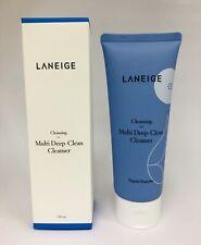 Laneige Multi Deep-Clean Cleanser 5.0oz / 150ml