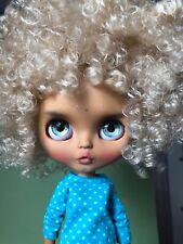 ✿◕ ‿ ◕✿ blythe doll custom ooak by Bluesblythe ✿◕ ‿ ◕✿