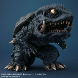 Deforial Gamera 2 Attack of Legion Gamera (1996) Figure X-PLUS Japan Pre Sale