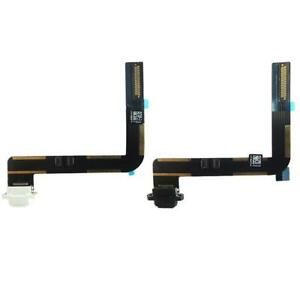 Charging Port With Flex Cable for iPad Air / iPad 5 2017 / iPad 6 2018