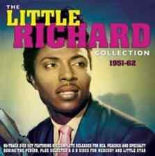 Little Richard-The Little Richard Collection  CD NEW