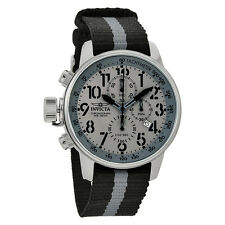 Invicta I-Force Chronograph Grey Dial Mens Watch 22846