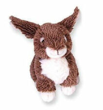 "Fuzzy Bunny 6"" BR Stuffed Animal by Wild Republic 3+ Boys & Girls"