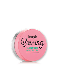 Benefit Boi-ing Airbrush Concealer #1 Light Coverage 1.6g Deluxe Travel Size