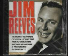 Jim Reeves - [Forever Gold]:Jim Reeves (Country CD,2004)