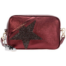 Golden Goose shoulder bag women star GWA00101.A000102.45315 medium leather