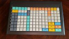 ETCNomad Keyboard USB EOS ETC Nomad ION Wing Lighting Control DMX GIO LX Black