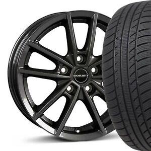 Hyundai Tucson NX4e Mod 2021 17 Zoll Winterräder RDK + Reifen 225/60 R17 mit ABE
