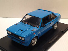 LEO Models Auto Vintage Collection 1:24 scale 1976 FIAT 131 Abarth