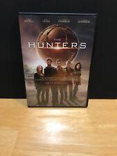 The Hunters (DVD, 2014) Like New