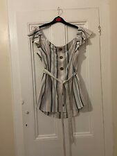 River Island Top Size 14 With Tags