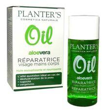 Aloe vera Oil Olio Dermatologico Speciale X Smagliature ed inestetismi