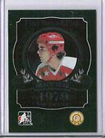 Mike Gartner 2012-13 ITG Draft Prospects Emerald /50