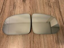 Volvo OEM XC90 LH RH Mirror Glass SET Heating Dimming from 2015 year