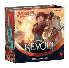 Magic The Gathering Aether Revolt Prerelease Pack - Sealed