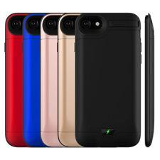 10000mAh para iPhone 6 7 8 Externo Batería Alimentación Cargador caso cubierta de respaldo