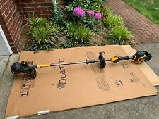 DEWALT DCST970 60V 15 inch String Grass Trimmer Bare Tool