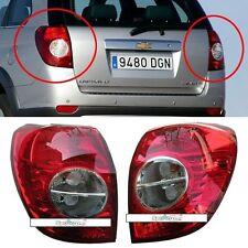 2006-2010 Captiva/Winstorm Tail Light Lamp Left Right 2PCS KOREA OEM Parts