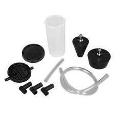 Lisle 72070 Power Steering Fluid Evacuator Kit