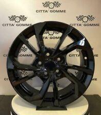 """4 Cerchi in lega compatibili Seat Ibiza Arona Toledo Cordoba da 17"""" NUOVI_;"""