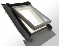 Fenstro Skylight Roof Window 45 x 73 With Integrated Flashing