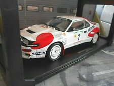 TOYOTA Celica ST185 Rallye Portugal 1992 #1 Sainz Moya Repsol IXO NEU 1:18