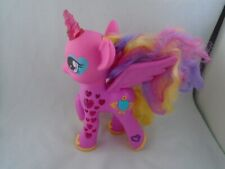 Hasbro My Little Pony Ultimate Princess Cadence Glowing Heart 2014 Talking
