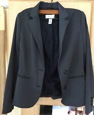 Mango Suit Jacket Size 38