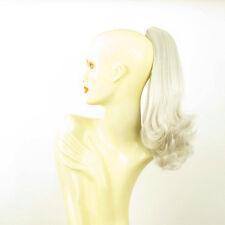 Hairpiece ponytail 15.75 white  8/60 peruk