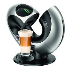 DeLonghi Nescafe Dolce Gusto Eclipse Touch Pod Coffee Machine - Silver EDG736.S