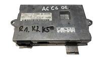 AUDI A4 A5 A6 A8 Q7 MULTIMEDIA INTERFACE  MMI CONTROL HEAD UNIT BOX ECU MODULE