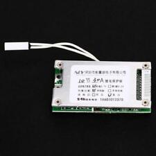 10S 36V 30A Li-ion Lithium 18650 Batterie BMS PCB Protection Board Avec balance