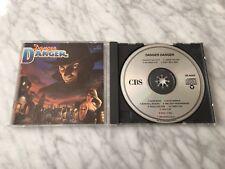 Danger Danger Self Titled CD 1989 Imagine ZK 44342 Early Press Glam Metal OOP!