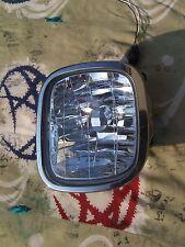 Subara Forester SF Spot light genuine Subaru part Left