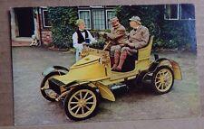 Postcard Automobilia Vauxhall 1905 From The National Motor Museum Harvey barton