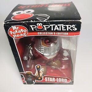 Mr. Potato Head Marvel Pop Taters Star Lord  Guardians of the Galaxy