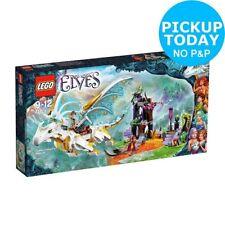 Queen Elves Building LEGO Complete Sets & Packs