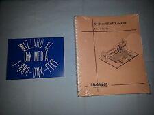 Dahlgren / Suregrave System SE / SEZ Series MB Manual